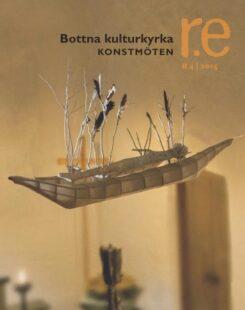 Nu är den här! Köp boken Bottna kulturkyrka – konstmöten!